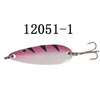 Image of Spinner Bait Metal Spoon Fishing Lure