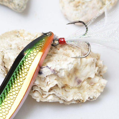Spinner Fishing Bait