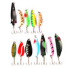 Image of Spoon Fishing Lures