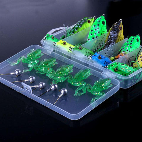 Trout Fishing Baits
