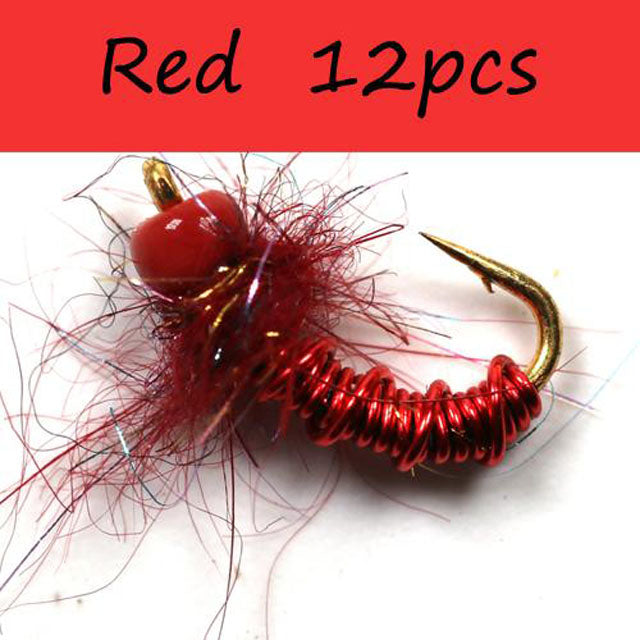 Trout Fishing Lures