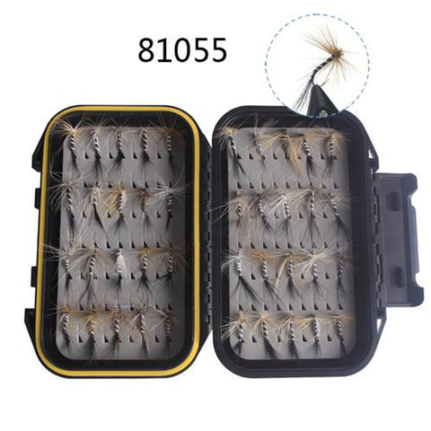 Wet Flies Fly Fishing Flies Kit
