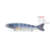 "Image of 1PCS 5.1""/13cm Multi 6 Jointed Saltwater Fishing Lures"