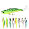 Image of pike fishing lures