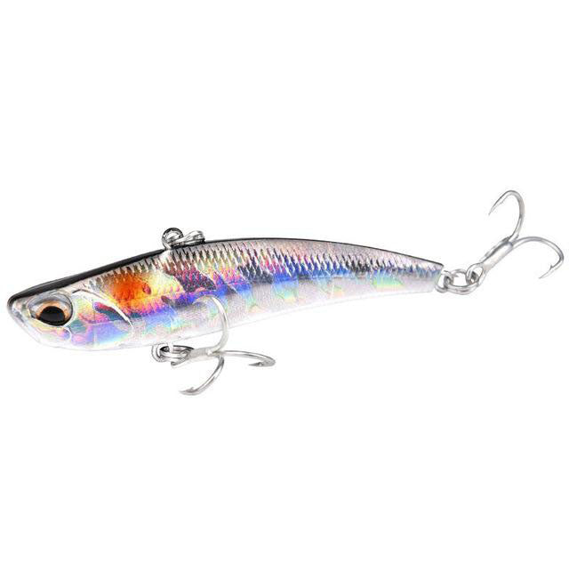 11G 70MM Trout Bass Fishing Lure