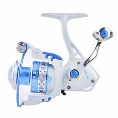 10BBs Spinning Fishing Reel  Max Drag 9KG - 2000 up to 5000 Series