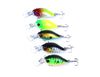Image of Minnow Fishing Lure Set