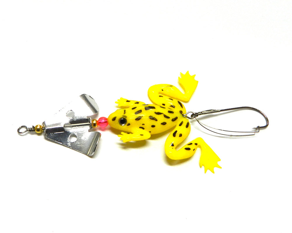 Soft Fishing Lure