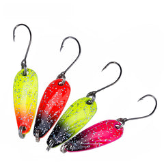 Fishing Metal Spoon Baits