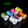 Image of 500M 2-35LB Super Strong Nylon Monofilament Line