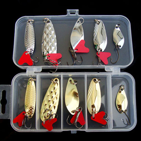 Fishing Bait for trout pike and bass