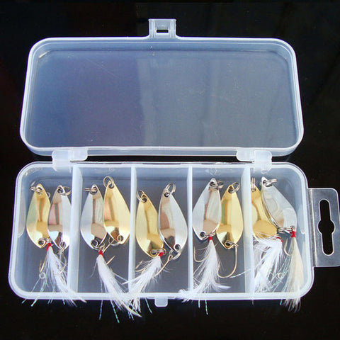 bass bundle lure