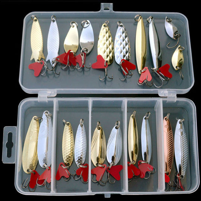 Fishing Lure Bundle for trout