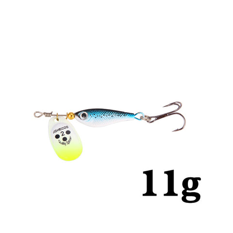Spinner Fishing Lure