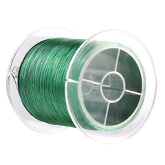 1PC 500m Braided Fishing Line - 4 Strands
