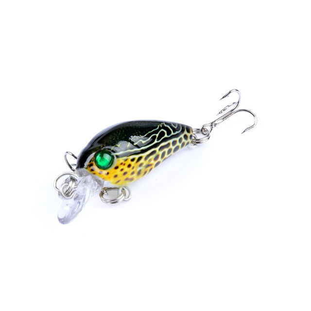 Multi Swim Bass Fishing Lures