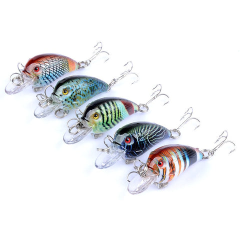 catch bass with this lures