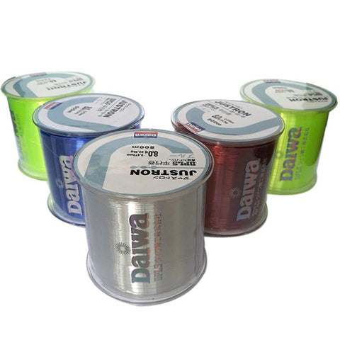 500M Monofilament Line Nylon Fishing Line