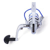 Image of AF1000-7000 12BB Spinning Reel Aluminum Spool with Exchangeable Handle
