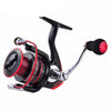 Image of Water Resistant Carbon Drag Spinning Reel