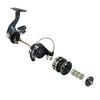 Image of  Left/Right Hand Exchangeable Spinning Reel