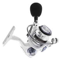 13 + 1BB Gear Spinning Fishing Reel with Exchangeable Handle