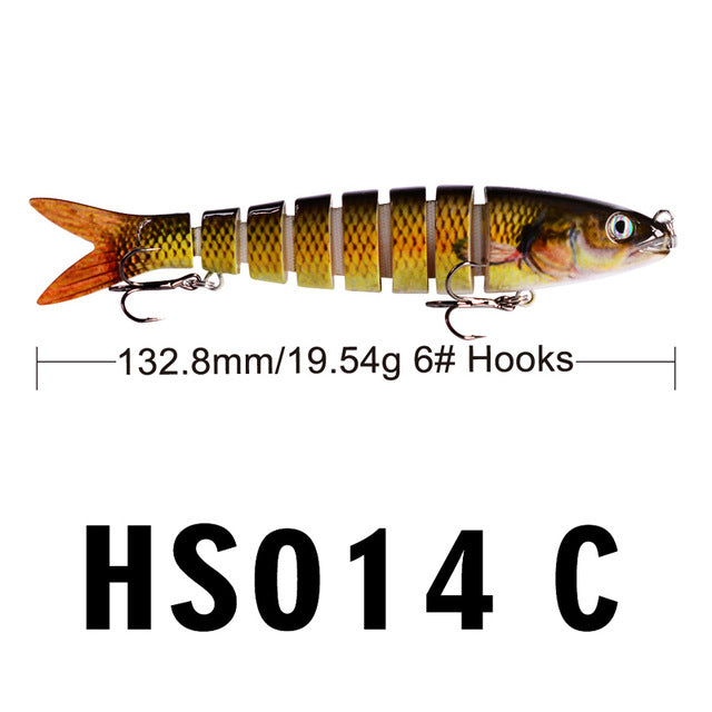 Artificial Fishing Lure