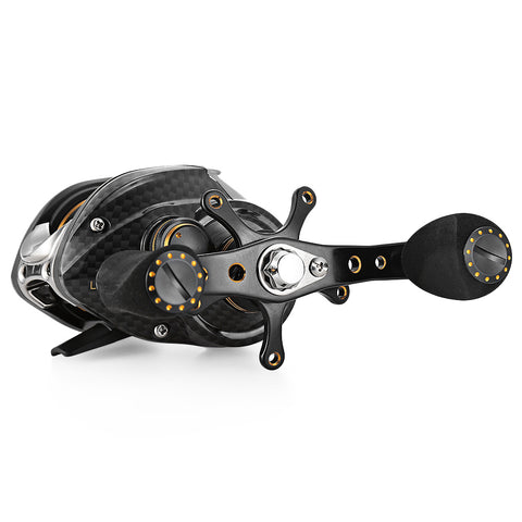 LB200 18 Ball Bearings Fishdrops Fishing Reel