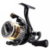 Image of High Speed Fishing Spinning Reel - 2000H 3000H 4000H