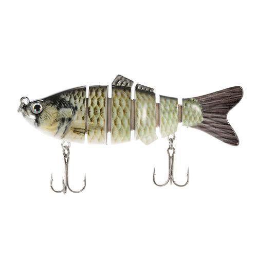 Saltwater Fishing Lure