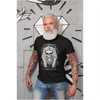Tee-shirt le barbu Toutânkhamon - Graham Hold Graham Hold