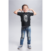 T-shirt Enfant - Bearded Badass - Graham Hold