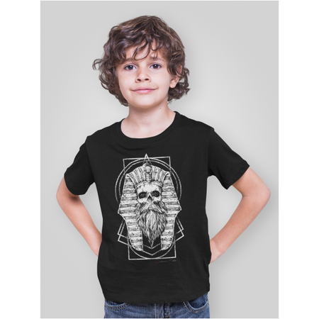 T-shirt Enfant - Toutânkhamon - GrahamHold Graham Hold