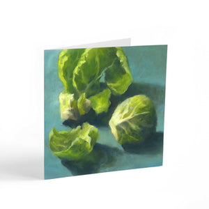 Sprout - Holiday Note Cards - Galleria Fresco