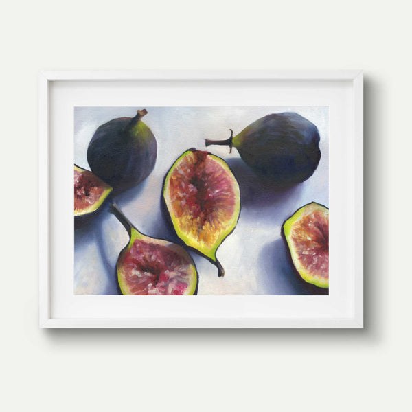 fig.6 - Art Print - Galleria Fresco