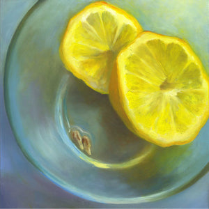 Pip, Pip - Lemon Art Print - Galleria Fresco