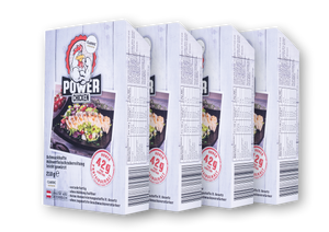 Power Chicken Classic 4er Pack +2 gratis Power Chicken