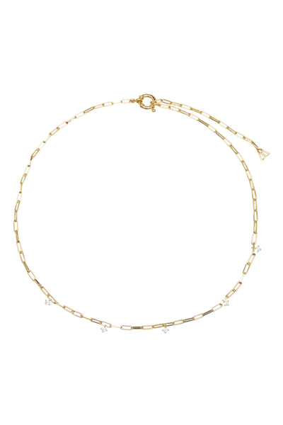 Collier GINA GOLD