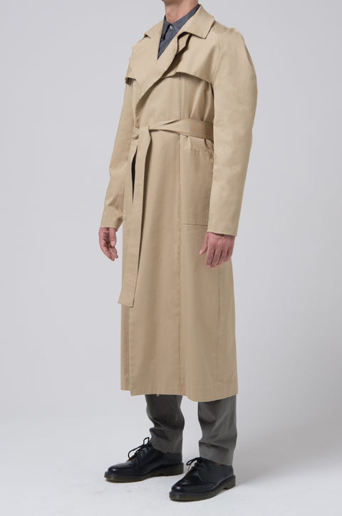 TRENCHCOAT ANDREAS