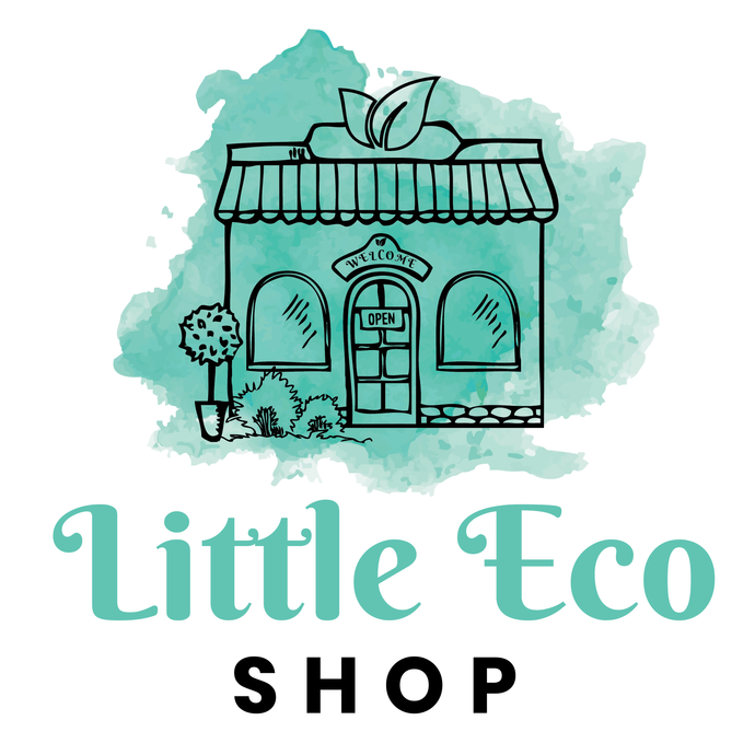 Welcome Little Eco Shop