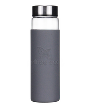 Load image into Gallery viewer, Glass Water Bottle - Wilfred Eco