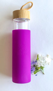 650ml Glass Bottle Version 2 (V2)