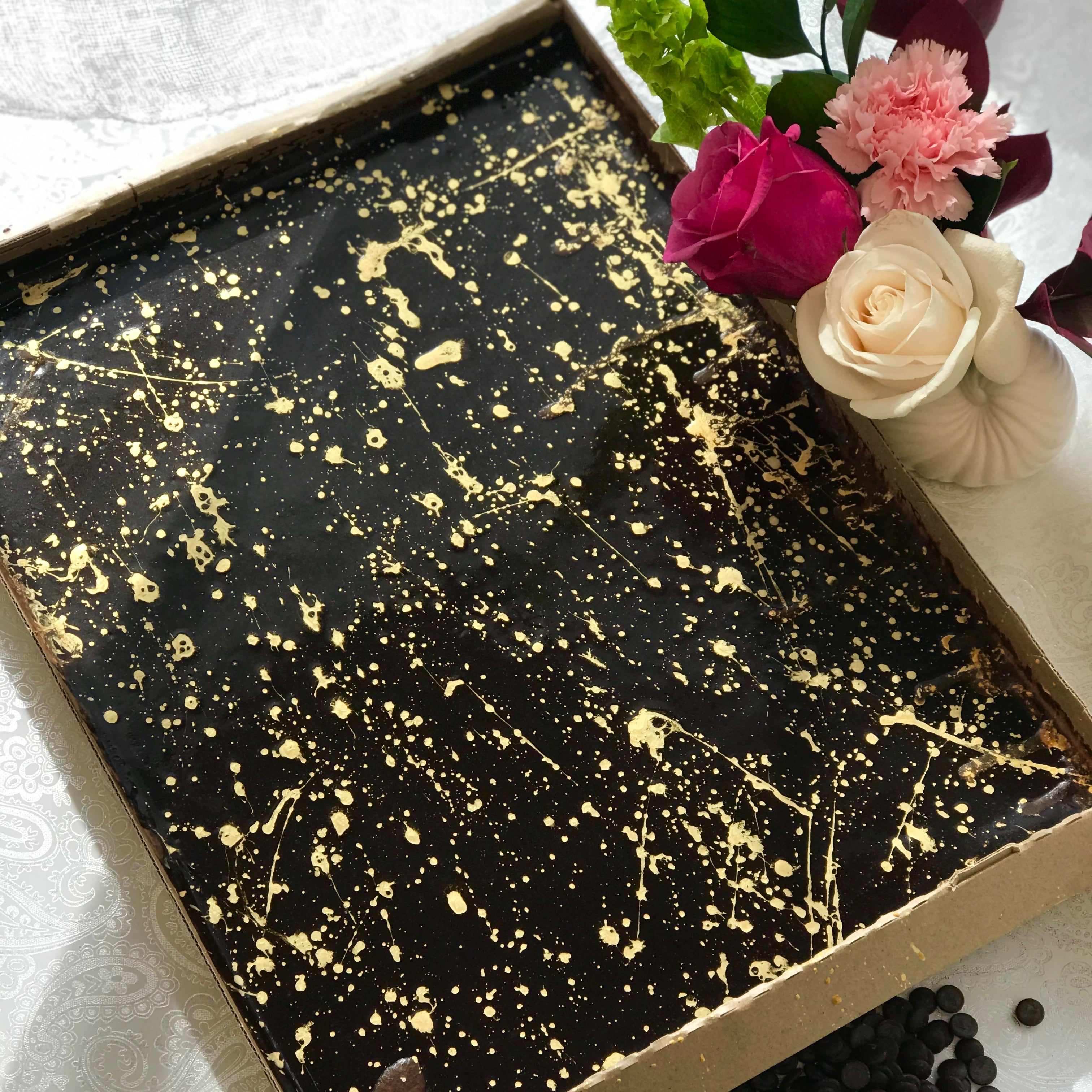 Chocolate Obsession Slab