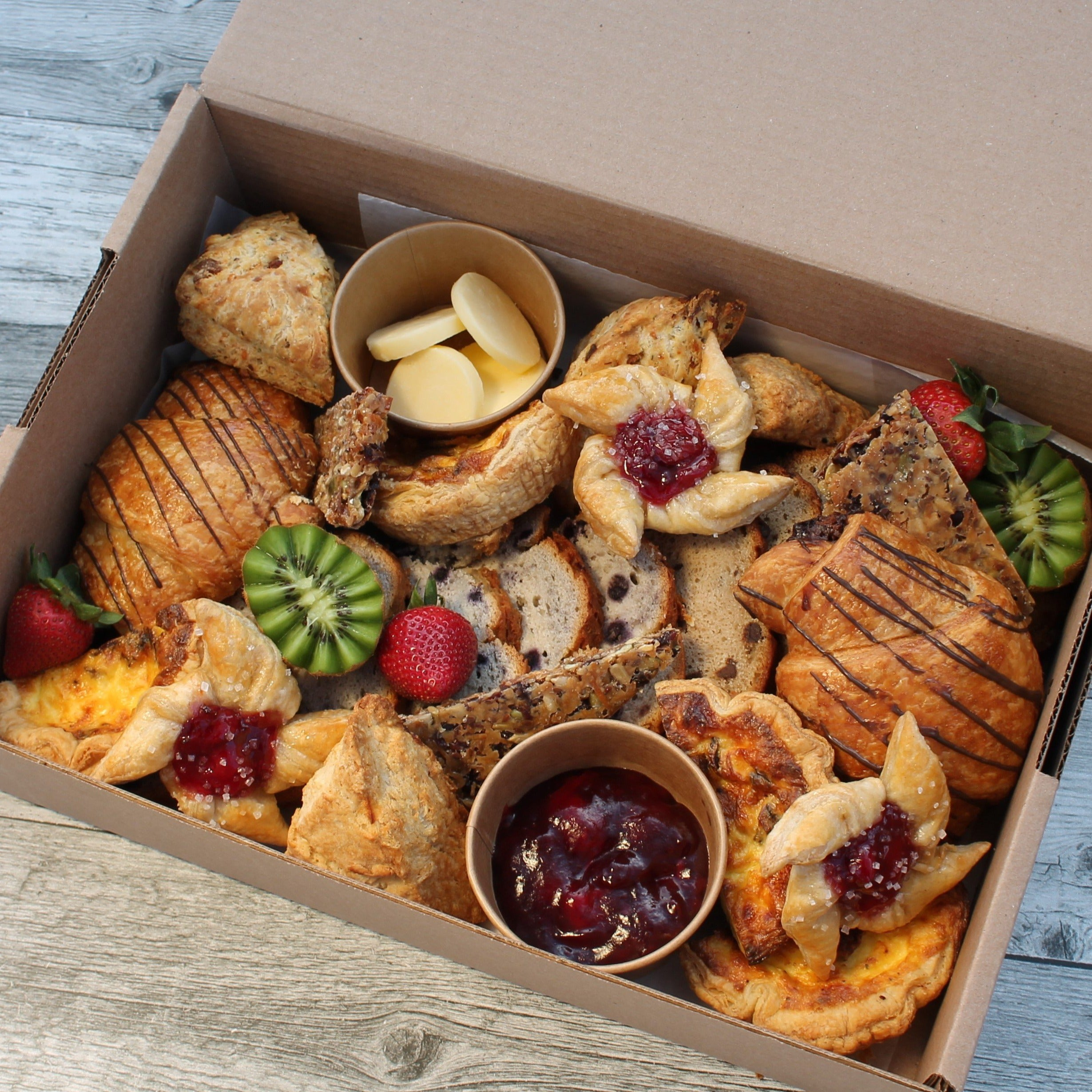 Breakfast Box