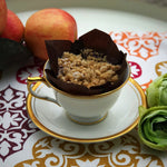 Individual Gluten/Dairy/Nut Free Fruit Crumble