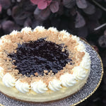 Bumble Berry  Cheesecake