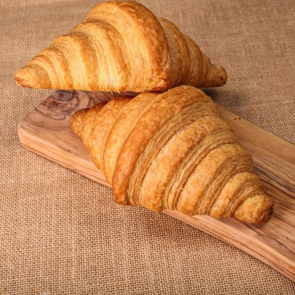 6 Assorted Croissants