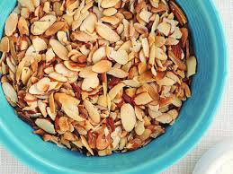 1L Toasted Almonds
