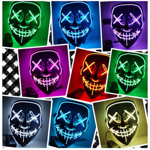NEW LED POWER-MASK