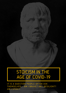 Stoicism in the Age of COVID-19
